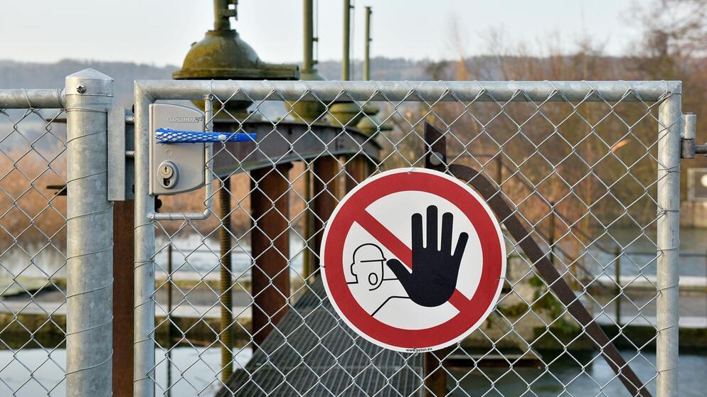 Kanton lenkt ein und prüft Alternativen zur Einzäunung